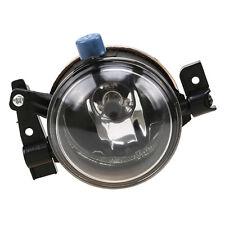 Left Fog Light Lamp Assembly + Bulbs Clear Lens For Ford Focus MK2 2005-2008