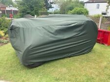 More details for cover for fordson dexta. tractor cover/sheet/tarp