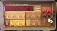 KEITHLEY  195A 5-1/2 Digit Precision DMM Digital Multimeter