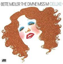 BETTE MIDLER-THE DIVINE MISS M (DELUXE EDITION) - VINILO NEW VINYL RECORD