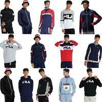 Fila Hoodies, Sweatshirts & Track Tops - Assorted Styles