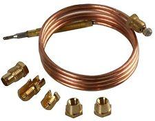 Universal Gas Ofen Herd Thermoelement 30mv 60 Sec 900MM Lang 90CM