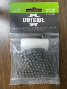 New Outside Distributing Cam Chain For Pocket Bikes 10-0100-122