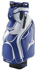 Mizuno 'Pro' Golf Cart Bag - Staff Blue
