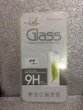 Vidrio Real Templado film LCD Protector de Pantalla para Teléfono Móvil Huawei P9