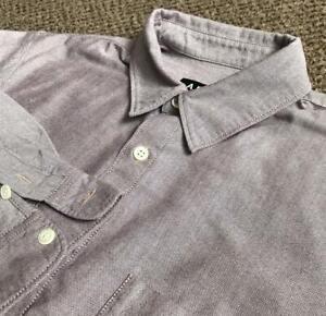 APC – Mens Smart/Casual Shirt – Medium