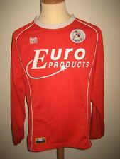 Sparta Rotterdam away Holland football shirt soccer jersey voetbal size XL