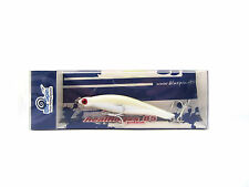 NEW BY BLUSPIN JERK BAIT REAL ROGOS 85 12g 85mm SINKING - COLOR: 85RR120
