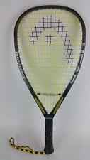Head Intelligence Intellifiber i165 Racquetball Racquet Racket 3 5/8 Grip