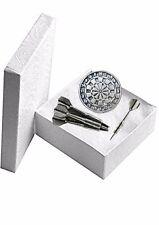 Dartboard Single Dart Tripe Darts Pin Badge Set Pewter CODES17S7S13 gift Set