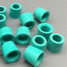 10x A/C Recharge Liquid Pipe Seal Ring Charging Hose Seals Rubber Sealing O Ring