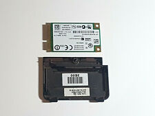 HP POVILION  HDX16 X16 HP WIFI CARD AND COVER