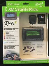 Delphi Roady 2 Xm Satellite Radio Receiver