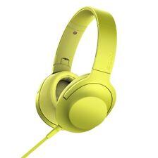 Sony MDR-100AAP auriculares tipo cascos de alta resolución-Lima.