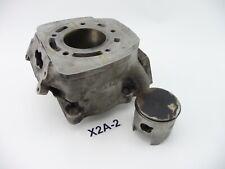 Cagiva Mito EVO 125 °cylinder with piston° MITAKA Zylinder mit Kolben