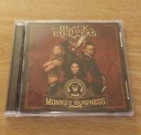 The Black Eyed Peas - Monkey Business (2005)