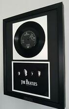 More details for the beatles original single 'yesterday'-plaque-certificate-oasis-john lennon