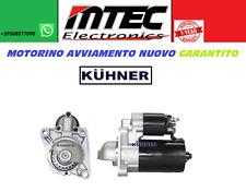 MOTORINO AVVIAMENTO Ford KA // ESCORT // FIESTA FURGONATO  97KB-11000-AB