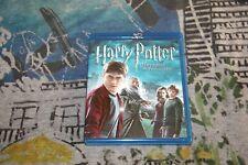 Harry Potter - Harry Potter y El Misterio Del Príncipe - 2 Discos - Blu-ray Disc