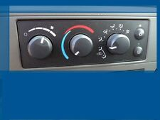 For 2006-2007 Dodge Ram 1500 HVAC Temperature Control Panel SMP 63643WG