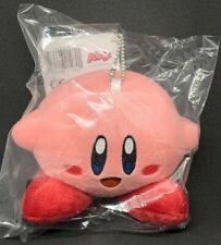 "Nintendo Kirby 4"" Plush Keychain NEW Little Buddy"