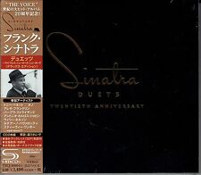 Duets [20th Anniversary Edition] by Frank Sinatra (CD, Dec-2013)