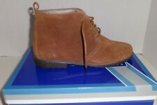 NEW WOMENS WHITE MOUNTAIN ALBANY HAZEL SUEDE  BOOTS  SIZE 6  6.5  0200718