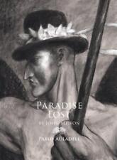 Paradise Lost par Auladell, Pablo Livre Relié 9781910702239 Neuf