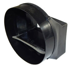 Broan Damper / Duct Connector - 6� Round 97016450