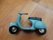 XENOX 1/18 CLASSIC VESPA 150 SPORTIQUE BIKE MOTORBIKE MODEL SCOOTER