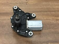 Ford Transit Connect XL Back Cargo Door Wiper Motor Actuator Left Driver Side