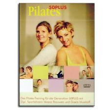 Fitness DVD - Pilates 50 Plus - Speziell für die Generation ab 50 - Neu