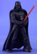 STAR Wars POTF Loose MOLTO RARO FLASHBACK Darth Vader in ottime condizioni. C-10+