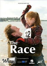 THE   RACE     film    poster.