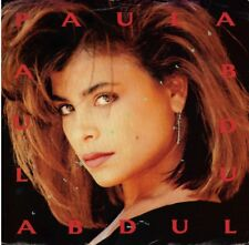"""Paula Abdul! - """"Cold Hearted"""" B/W """"One Or The Other"""" Pic Sleeve Vg+ Vpi Cleaned"""