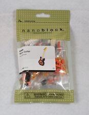 nanoblock BASS GUITAR Micro Sized Building Blocks Mini Kawada NBC 051