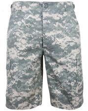 Pantalones cortos de hombre verdes sin marca