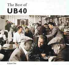UB40 - The Best Of UB40 - Volume One CD Hits -- Red Red Wine