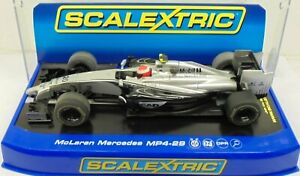 Scalextric C3665 McLaren Mercedes MP4-29 Monaco/Sap No.20 Magnussen