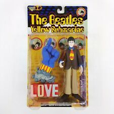 McFarlane Toys The Beatles Yellow Submarine: Paul with Glove and Love Base, 1999