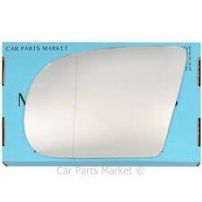 For Chevrolet Blazer 95-05 Left passenger side Aspheric wing mirror glass