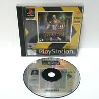 Soul Reaver: Legacy of Kain ~ Sony PlayStation PS1 *Disc Excellent No Manual*