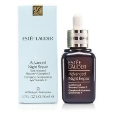 Estee Lauder Advanced Night Repair Synchonized Recovery Complex II BRAND NEW