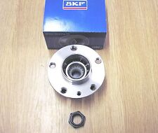 ALFA ROMEO 156 1.6 1.8 1.9 2.0 2.4 2.5 3.2 10/04on  New Rear Wheel Bearing & Hub