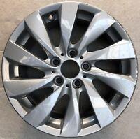 1 Orig BMW Alufelge Styling 381 7.5Jx17 ET43 6796206 1er F20 F21 2er F22 BM105