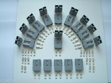 Anderson SB50 Connector Kit, Gray  6 Awg 6319 25 pack Includes Domestic Shipping