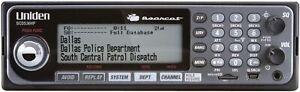 Uniden BCD536HP Digital Police Scanner Mobile/Base Self Program Trunking WiFi