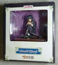 "New Sealed Max Factory Sakura Wars / Taisen ""Hanabi Kitaoji"" Figure Usa Seller"