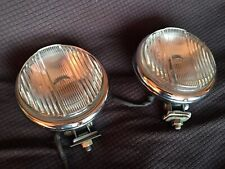 Mercedes W 108 109 110 111 112 BOSCH  NOS FOG LIGHT 220 250 280 SE 3.5
