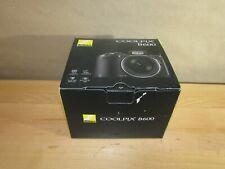 Nikon COOLPIX B600 Digital Camera with 60x Optical Zoom & 16.0-Megapixel